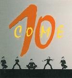 Logo COME 10